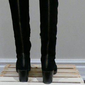 Steve Madden Orla Over the Knee Boots - 7.5US